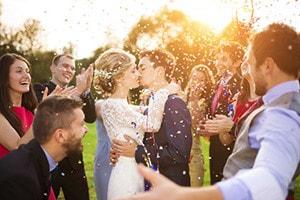 Nuntă / Logodnă